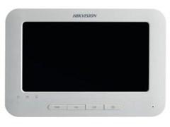 Hikvision DS-KH6310-W  внутренний IP-монитор