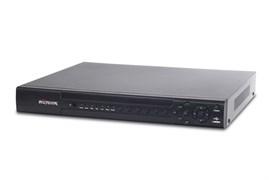 32-канальный мультигибридный видеорегистратор с поддержкой AHD/TVI/CVI/CVBS/IP  Polyvision PVDR-A4-32M2