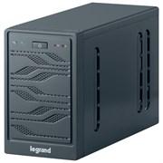 Legrand ИБП Niky 600 ВА IEC USB. Источник бесперебойного питания