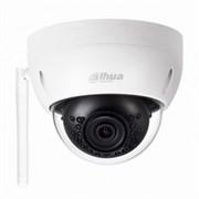 Купольная Wi-Fi камера Dahua IPC-HDBW1120EP-W-0280B