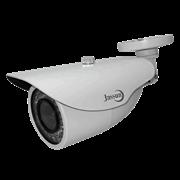Jassun JSH-XV100IR 2.8-12 (белый) цветная уличная AHD видеокамера с ИК-подсветкой