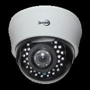 Jassun JSH-DV200IR 2.8-12 (белый) - внутренняя купольная вариофокальная камера
