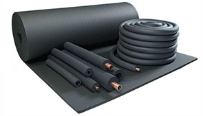 K-FLEX Теплоизоляция K-FLEX ST трубки (2м) 9 х 28