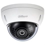 Купольная ip камера Dahua IPC-HDBW1220EP-0280B