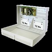 Бастион СКАТ 2400И7 Источник вторичного электропитания резервированный