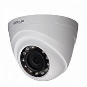 Купольная камера 1Мп с объективом 2.8мм Dahua DH-HAC-HDW100RP-0280B-S3