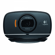WEB камера 1.3 мп HD LOGITECH HD Webcam B525