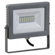 Прожектор уличный светодиодный 50Вт IEK ДО-50w 6500К 4000Лм IP65 (СДО07-50)