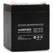 Аккумулятор 40,0 А/ч, 12В Alarm Force
