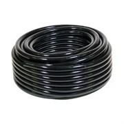 Труба гладкая гибкая для прокладки кабеля 25мм