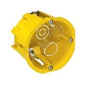 Коробка установочная 68(65)х45мм ГИПРОК (IMT35150)