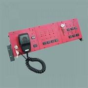 Микрофонный ульт на 4 зоны  Omega Sound Omega SP4-S Микрофонный ульт на 4 зоны