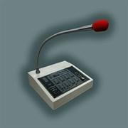 Omega Sound AL-C8F пульт оператора микрофонный СОУЭ OMEGA