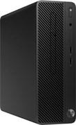 Компьютер HP 290 G1 SFF Core i3-8100, 4GB, 128GB SSD, Intel HD Graphics, Win10Pro, 3ZE03EA