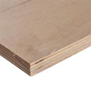 Предназначена для обшивки стен, потолков, перегородок, в качестве настила под напольные покрытия, для опалубки, для изготовления тары и упаковки, а также в мебельном производстве.  Поверхность листов не шлифованная. В ассортименте представлена березовая ф