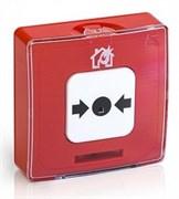 Извещатель пожарный ручной  Рубеж ИПР513-10