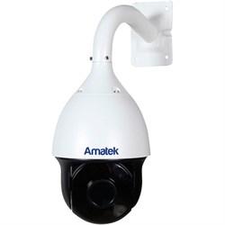 Уличная поворотная IP камера 2Мп Amatek AC‐I2012PTZ22H