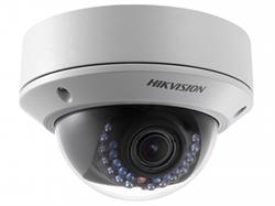 Антивандальная купольная камера 2Мп Hikvision DS-2CD2722FWD-IZS