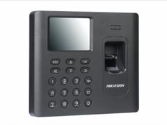 Терминал контроля доступа DS-K1A802MF