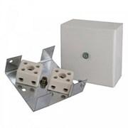 Коробка монтажная огнестойкая КМ-О (4к)-IP41