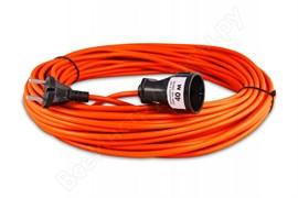 Силовой удлинитель УС1-0-40 40м 1 розетка