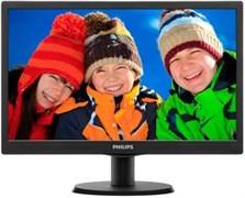 """Монитор Philips 18.5"""" 193V5LSB2(10/62)"""