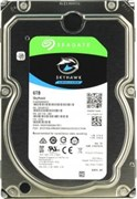 "Жесткий диск HDD Seagate SATA 6Tb SkyHawk 6Gb/s 3.5"" 5900rpm"