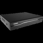 IP-видеорегистратор TRASSIR NVR-1104P V2 с питанием камер по PoE
