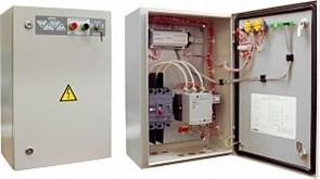ШКП-4 Шкаф контрольно-пусковой мощностью до 4 кВт