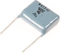 Конденсатор 2.2мкФ/160В К73-17 10%