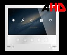 Монитор видеодомофона Tantos Selina HD