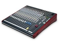 Allen-Heath ZED16FX - Универсальный микшер,10 моно, 3 стерео, USB интерфейс, процессор эффектов, рэковый монтажный комплект поставляется отдельно