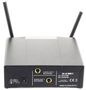 AKG WMS40 Mini2 Vocal Set US45AC радиосистема с двумя ручными передатчиками