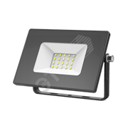 Прожектор светодиодный 20Вт PFL-C3 6500К IP65 .5023543 Jazzway