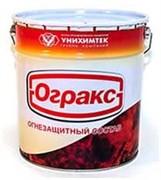 Материал огнезащитный терморасширяющийся ОГРАКС-ВВ (15  кг)