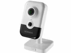 HiWatch Pro IPC-C022-G0 (2.8mm) 2Мп компактная IP-камера