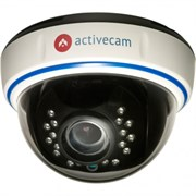 AC-D3023IR2 - Купольная IP-камера 2Мп, объектив 2.8-12мм