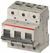 Выключатель автоматический 3п   40А  С 25кА S803C    2CCS883001R0404 ABB
