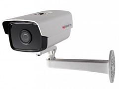Уличная цилиндрическая IP камера HiWatch DS-I110 (4 mm)