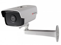Уличная цилиндрическая IP камера HiWatch DS-I110 (6 mm)