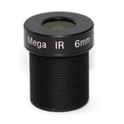 Микрообъектив для мегапиксельных камер до 3МП Amatek AVL-3M06BIR