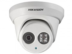 Антивандальная купольная камера 2Мп Hikvision DS-2CD2322WD-I (4mm)