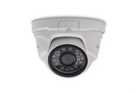 Купольная 4Мп AHD-видеокамера с фиксированным объективом