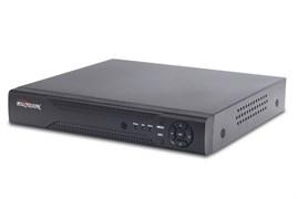 4-канальный IP-видеорегистратор c поддержкой камер c разрешением до 5M
