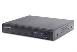 16-канальный сетевой видеорегистратор (16xIP или 4xAHD-H/CVI/TVI/CVBS) на 1 жёсткий диск