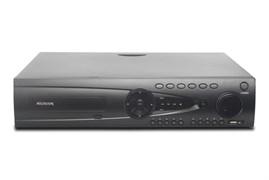 32-канальный IP-видеорегистратор на 8 жёстких дисков