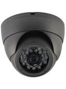 Уличная купольная AHD-видеокамера LDV-AHD-100SH20