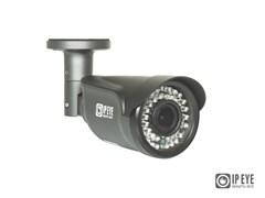 Уличная вариофокальная IP камера 2Мп  с облачным сервисом IPEYE-B2E-SUPR-2.8-12-03