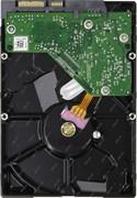 Жесткий диск 4Тб для систем видеонаблюдения Western Digital WD40PURZ