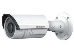 Уличная цилиндрическая камера HiWatch DS-I126 (2.8-12 mm)